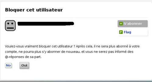 Plus de spam, partie 2