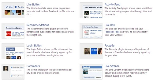 facebook sign up page profile