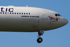 G-VFOX - 449 - Virgin Atlantic Airways - Airbus A340-642 - 100617 - Heathrow - Steven Gray - IMG_5491