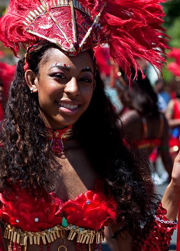San Francisco Carnival 12