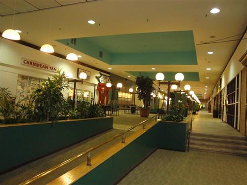 University Mall (Blacksburg, Virginia)