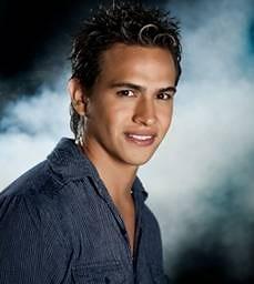 Christian Suarez