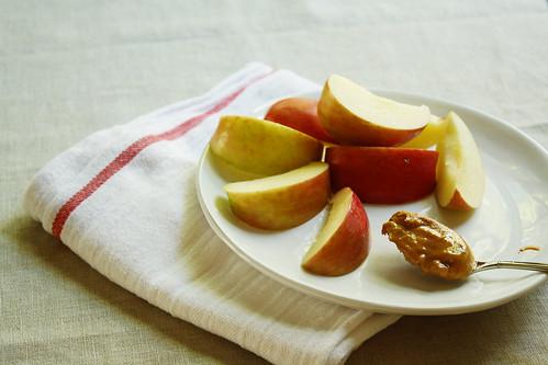 apples + pb
