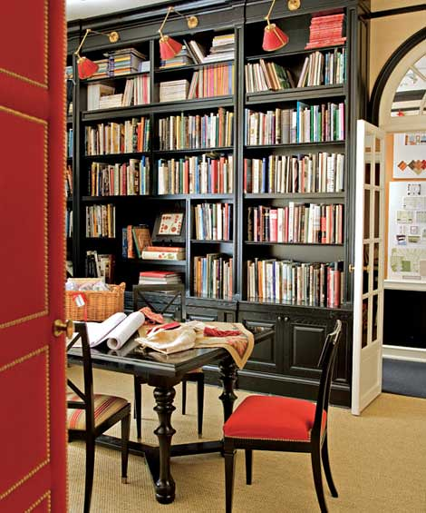 traditionalhome-designerdigs-library