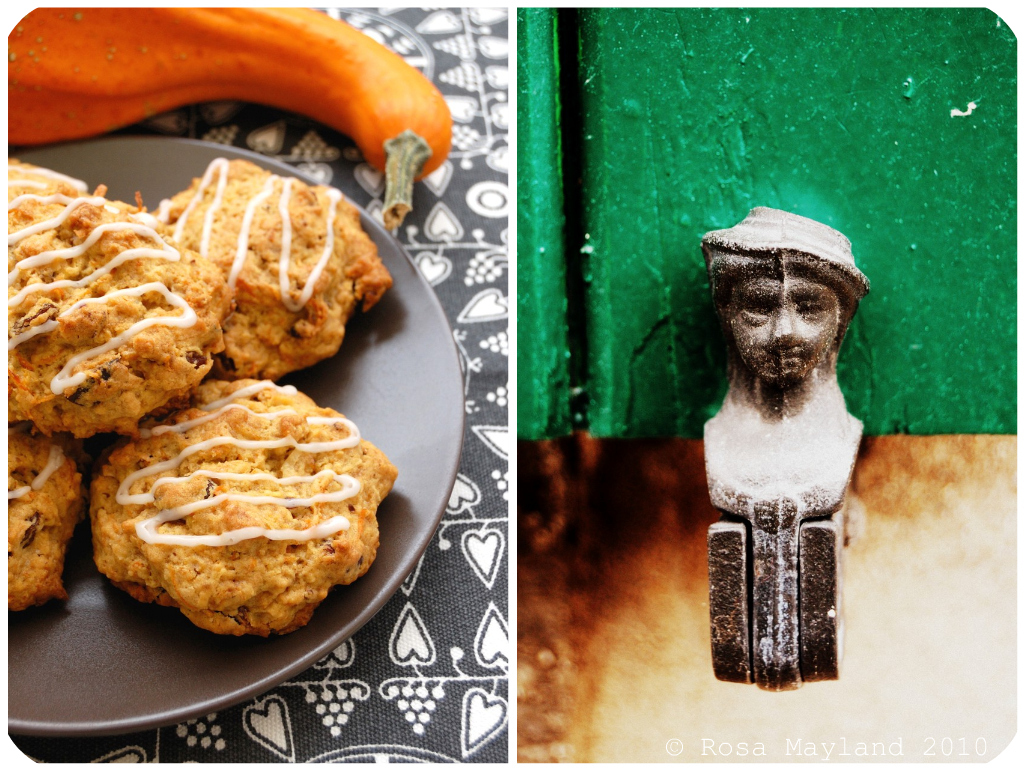Carrot Cookies Picnik collage 6 bis