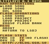LittleFM 0.4 beta