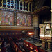 Pulpit and Tiles, William Butterfield, All Saints Margaret Street, London