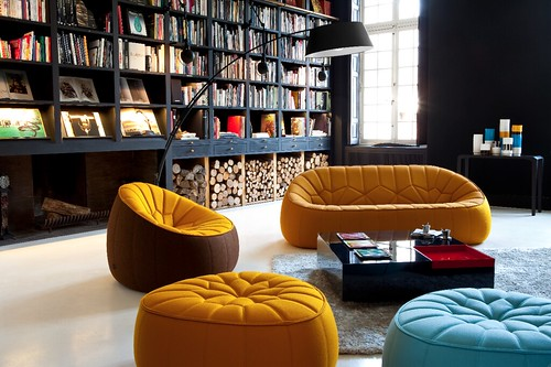 Flickriver: Ligne Roset\'s photos tagged with chair