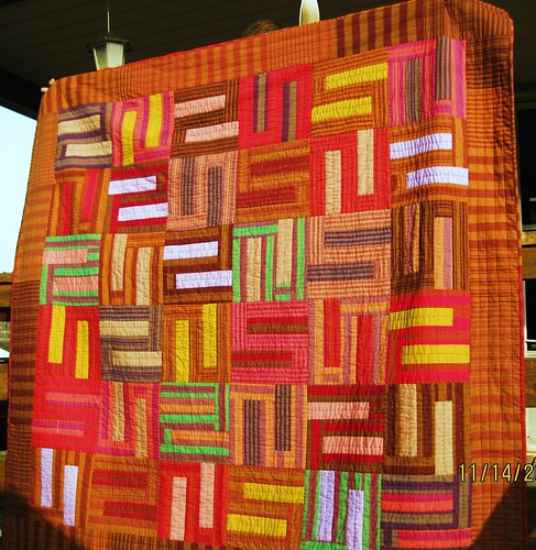 """from the earth quilt"" by mrssorrells2009"