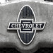 Antique Chevy logo