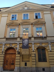 Pope John Paul II Home, Kraków 30.6.17 - 3.7.17 (aoifegray) Tags: wawel poland krakow popejohnpaul urban citycentre city architecture oldtown colourfulbuildings colour history