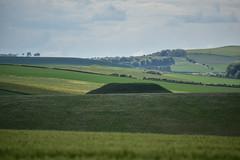 Englands Pyramid 51.5 Degrees North (Le monde d'aujourd'hui) Tags: avebury silburyhill wiltshire 515 pi pyramid mound ancient england countryside history mathematics geometry greatpyramid