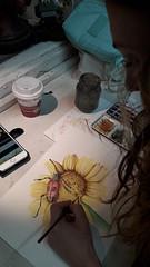 "Academia Taure 2017 (Academia Taure) Tags: art arte ""art work"" school"" drawing painting inspiration dibujo pintura digital ""digital art"" ""academia taure"" creative dessin peinture barcelona academiataurecom acrilique acrylic acrilico paint pinture collage pinturealhuile oilpainting pinturaaloleo tecnicamixta techniquemixte ""mixed media"" lapiz pencil ink tinta lavado acuarela watercolor pastel crayon encre carboncillo charcoal fusain sketch comic manga ilustracion ilustración ""comic illustration ""arte digital"" photoshop ilustrator vector ""pintura painting"" concept figure creature"