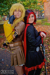 IMG_5848.jpg (Neil Keogh Photography) Tags: rwby trousers scarf trainers manga nwcosplayhalloweenmeet2016 videogame cloak wig hood anime scythe top read park leatherjacket weapon waistcoat yang belt dress socks silver pants sculpture brown leaves orange shoes corset rubyrose red black ruby tree gun blade cosplay boots leatherglove blaster cosplayer gauntlet female fence