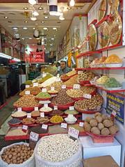 New Delhi Market (Isabel-Valero) Tags: new delhi market india shopping travel