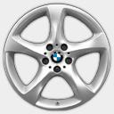 BMW 335i wheel style 230