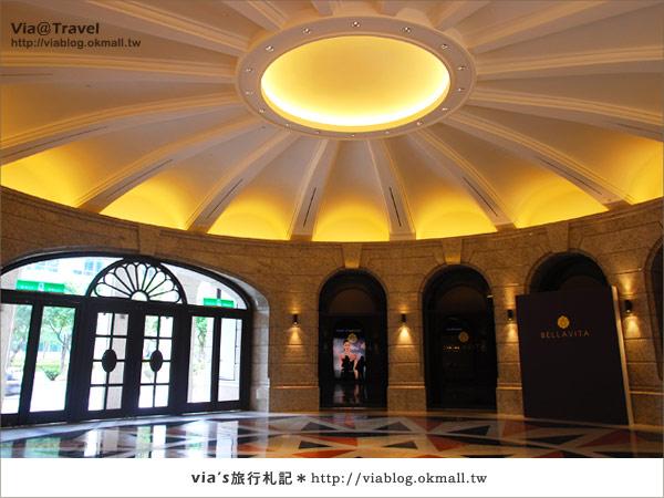 【貴婦百貨】台北傳說中的貴婦百貨公司~BELLAVITA10