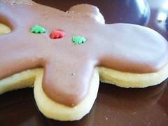 christmas sugar cookies - 33