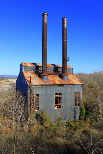 Forgotten Foundry