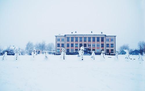 11 sniego seniuku :)