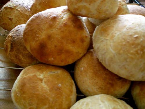 Patatesli Ekmek