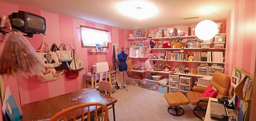 Craft Room 360
