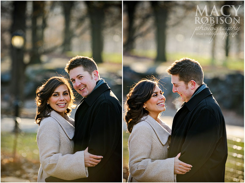 Scott + Yahiza - Central Park 3