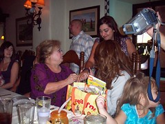 Picture 762 (legogrrl4) Tags: wedding food dinner restaurant groom bride san juan rehearsal el gifts adobe mission capistrano rancho