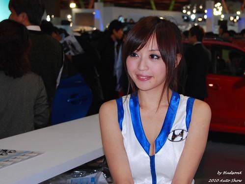 Hyundai Girl (1)