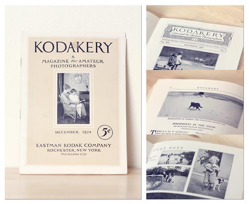 Kodakery