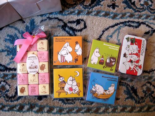 Moomin Stuff