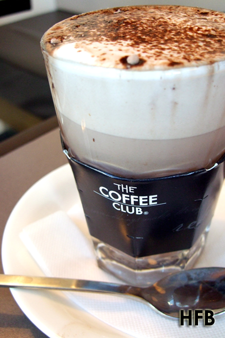 The Coffee Club, Harbour Town, Perth (4)