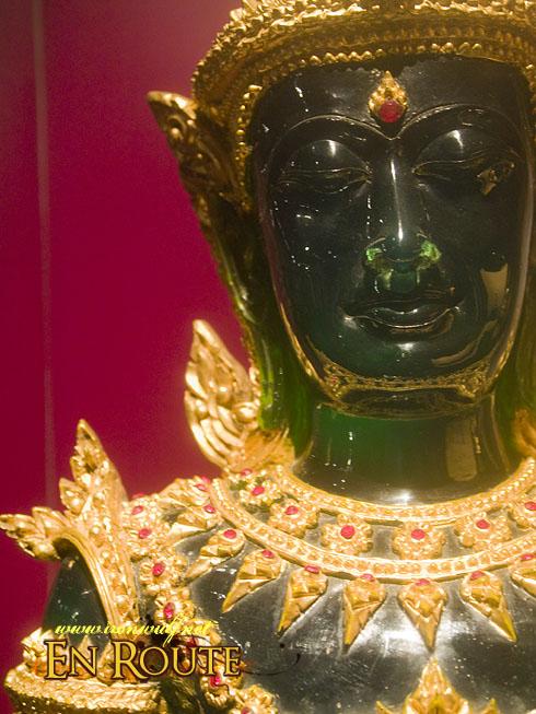 Buddha Tooth Temple Jade Buddha
