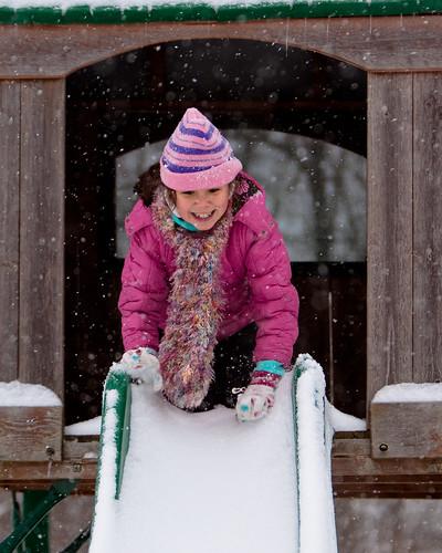 Snow Play-8