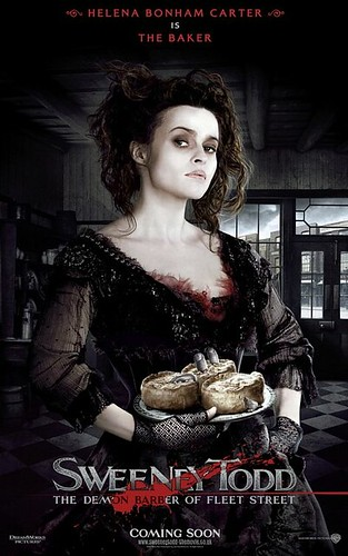 Sweeney Todd movie poster 02