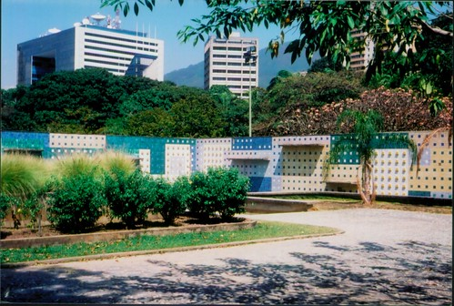4255522186 ee2e163c5e Water Walls of Roberto Burle Marx