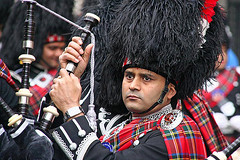 "Indian Bagpiper • <a style=""font-size:0.8em;"" href=""http://www.flickr.com/photos/45090765@N05/4256720696/"" target=""_blank"">View on Flickr</a>"