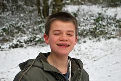 BALDWINS HILL ((^-^) SUE (^-^)) Tags: family winter sun snow fun eppingforest essex loughton sledge baldwinshill