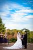 purple dress purple wedding dress photo