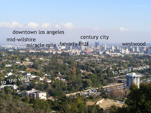 LA Skyline Again (With Edge Cities Labeled)