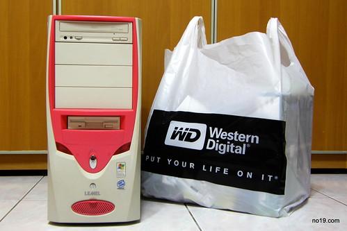 又到了電腦升級的時間 - P1111632
