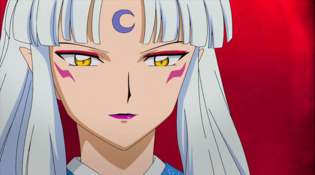 100114 - 殺生丸の母〔殺生丸的母親,Sesshomaru's mother〕