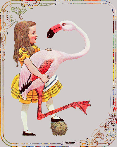 alice-and-flamingo-in-frame