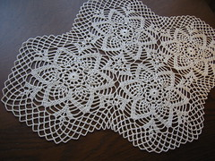 Doily for my sister no.2