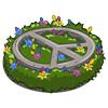 deco_peace_statue_flat_icon