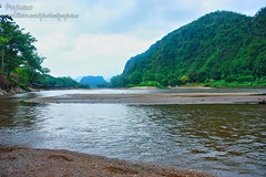 Chiang Rai Beach (Pkamo@Tai) Tags: trip travel nature thailand tour view thai chiangrai puykamo   beautifulplacesofthailand