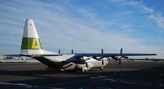 Lynden Air Cargo Lockheed L-100-30 Hercules N402LC (rye man) Tags: calgary airport aircraft airplanes january lockheed hercules 2010 calgaryairport lyndenaircargo l10030 n402lc