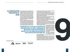 "nota ""herlvetica"" (Eze Design) Tags: publicacion"