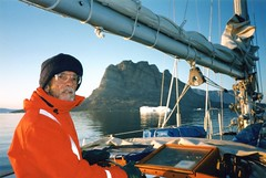 940710 Geoff Pope (rona.h) Tags: july arctic greenland 1994 cloudnine guinnessbookofrecords ronah jeffpope geoffpope sheilayeates geoffreypope