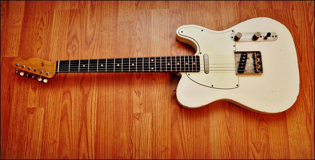 haha here ya go  K Line Guitars
